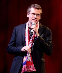 After six years, 'The Fault in Our Stars' author John Green has a new book, out this October