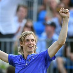 Who is Denis Shapovalov, the 18-year-old who derailed Nadal's world No 1 mission?
