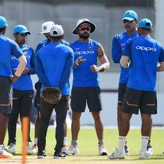 आईसीसी रैंकिंग : एक दिवसीय क्रिकेट में भारत शीर्ष स्थान से फिसला, अब इंग्लैंड पहले स्थान पर