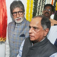 Pahlaj Nihalani has left the building, but censorship of Indian movies hasn't