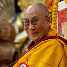 India and Pakistan would have remained united had Nehru let Jinnah become PM, says the Dalai Lama
