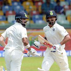 Pandya makes a giant leap as Dhawan, Rahul reach career-best ICC rankings