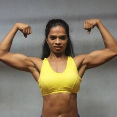 Video: What does it take to be a female bodybuilder in India?