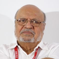 Shyam Benegal: 'The government of the day cannot assume that it has created the CBFC'