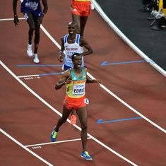 The void Mo Farah leaves in track distance running is immeasurable