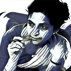 Yours, Amrita: Remembering poet and writer Amrita Pritam on her 100th birth anniversary
