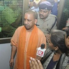 The big news: Adityanath reaches Gorakhpur hospital to take stock, and nine other top stories