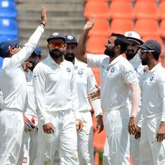 'We are like a family': Shami says camaraderie among teammates the secret behind India's success