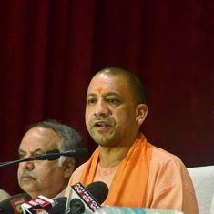 UP: Adityanath tells officials to hand over properties to 50,000 buyers in Noida, Greater Noida