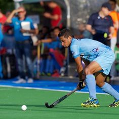 India beat hosts Netherlands 4-3 at Robo Super Series Hockey
