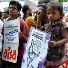 Gorakhpur deaths: Sacking only the hospital principal is wrong, says Indian Medical Association