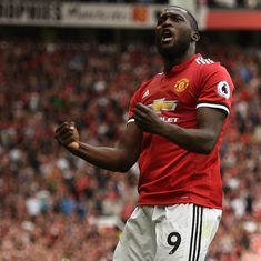Lukaku, Morata, Kane, Lacazette: This Premier League season is the battle of star strikers