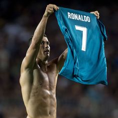 Ronaldo or Messi, who wore it better? Twitter reacts to Real Madrid's dramatic El Clasico win