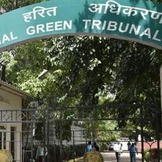 NGT asks schools, colleges in Delhi to install rainwater harvesting systems within two months