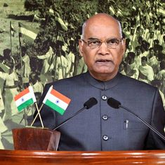 The big news: President Kovind addresses joint assembly of Parliament, and nine other top stories