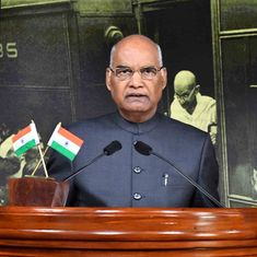 The big news: President Kovind disqualifies 20 AAP MLAs, and nine other top stories
