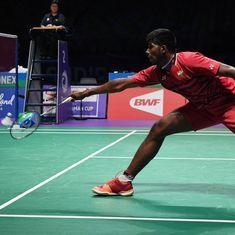 Satwik/Chirag Shetty upset fourth seeds to reach Indonesia Masters semifinals