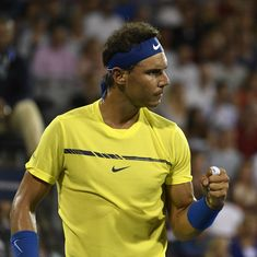 Rafael Nadal to play Brisbane International yet again ahead of Australian Open