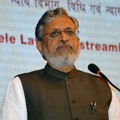 NPR in Bihar from May 15 to 28, says Deputy CM Sushil Kumar Modi