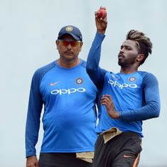 India should have the best fielding eleven in the 2019 World Cup: Shastri makes his priorities clear