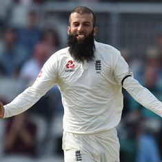 Moeen Ali, James Vince make comebacks for England in 4th Test