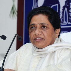 The big news: Mayawati says Rajya Sabha defeat won't affect tie-up with SP, and 9 other top stories