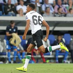 'Who needs Coutinho?': Liverpool have a new hero in Trent Alexander-Arnold