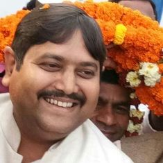 Rashtriya Janata Dal spokesperson Pragati Mehta joins Janata Dal (United) in Bihar