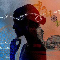 श्रीनगर में रह रही एक अकेली 'भारतीय' युवती के लिए आजादी और उसके दिन का क्या मतलब है?