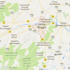 Tamil Nadu: Tension in Vellore's Chinnanagal after a Dalit man was allegedly stabbed to death
