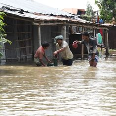 Bihar floods: At least 72 dead, 343 relief camps set up for over 90,000