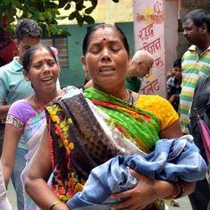 क्यों भारत में बच्चों की मौत उनकी मांओं के स्वास्थ्य के साथ भी खिलवाड़ बन जाती है