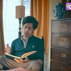 Controversy breaks out over new web series 'Feluda'