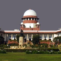 Supreme Court refuses to allow Jaypee Associates to sell Yamuna Expressway project