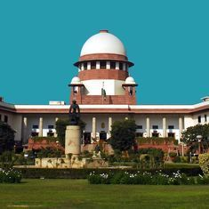 Supreme Court collegium takes big step towards transparency, makes its appointment process public