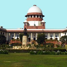 Delhi sealing drive: Task force will examine safety of buildings, Centre tells Supreme Court