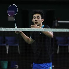 India fail to win medal at badminton world junior team c'ships after losing to Korea in quarters