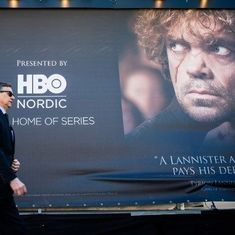 HBO's Twitter, Facebook accounts hacked