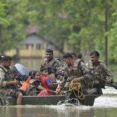 East India floods: 11 more die in Assam, toll rises to 32 in West Bengal