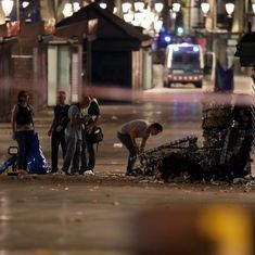 The big news: Islamic State claims van attack in Barcelona, and nine other top stories