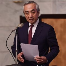 Sikkim standoff: Japanese ambassador to India says no one should try to change status quo by force