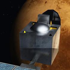 चंद्रयान 2 से विक्रम और प्रज्ञान अलग हुए, अब सबकी नजरें सात सितंबर पर
