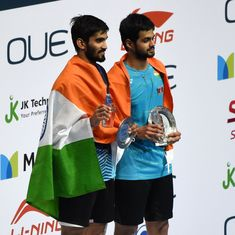 Badminton World Championships: What the draw holds for Srikanth Kidambi, Sai Praneeth and Co