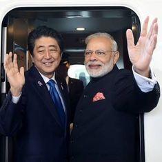 अमेरिका के बाद जापान ने भी डोकलाम के मसले पर खुलकर भारत को समर्थन देने का ऐलान किया है