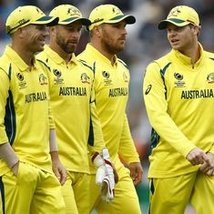 James Faulkner, Nathan Coulter-Nile return to Australia squad for India ODIs and T20Is