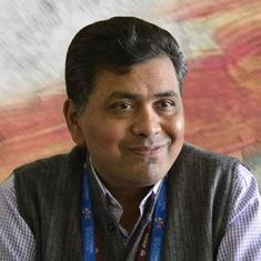 SAI chief Injeti Srinivas interview: India doesn't get its money's worth but we can change that