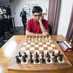 Chess: Viswanathan Anand and Nihal Sarin lead India's challenge at Tata Steel Masters