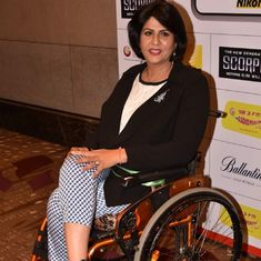 'Do I need to win one more medal?': Deepa Malik lashes out at being overlooked for Khel Ratna