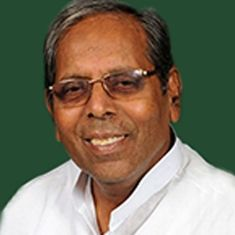 After alleged sex scandal, former Karnataka minister HY Meti accused of rape