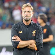 'Finals are for winning, nothing else': Klopp in misery after Champions League defeat